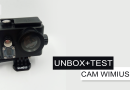 RECENSIONE Wimius Action Camera L2 4K WiFi